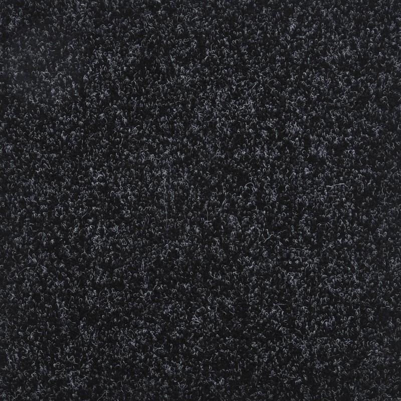 Osaka anthrazit 50 x 100 cm 50x100 CM TEPPICHFLIESEN