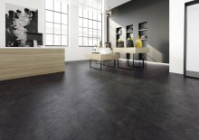 Design 555 Click 5 mm / 416G Black Slate / NS 0,55 mm / 29,82 x 60,30 cm