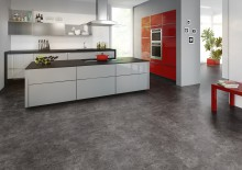 Design 330 Click 4,5 mm / 847 Metalic Slate / NS 0,3 mm / 30,31 x 60,72 cm